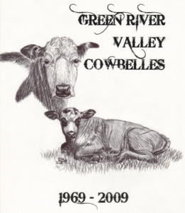 Green River Valley Cowbelles