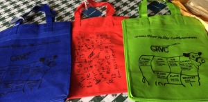 Tote Grocery Bag